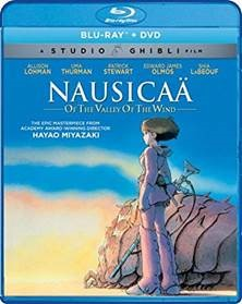 Anime Club Watching Nausicaa