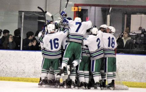 Doherty Hockey Dominates