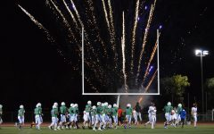 Tough Homecoming Loss to Fairview
