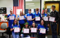 Doherty Wins Big at the El Paso Council Reflections Contest