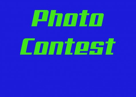Photo Club Sponsors Photo Contest