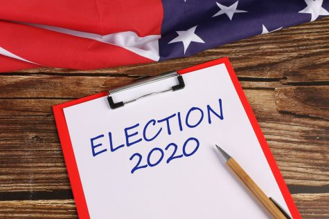 Courtesy of Creative Commons:   The 2020 Election saw the passing of the National Popular Vote in Colorado.