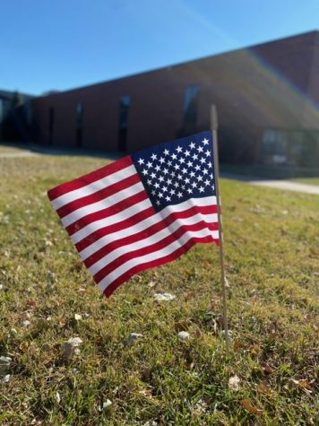 Doherty Honors our Veterans