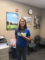 New Assistant Principal Hillary Hienton joins the Doherty staff.