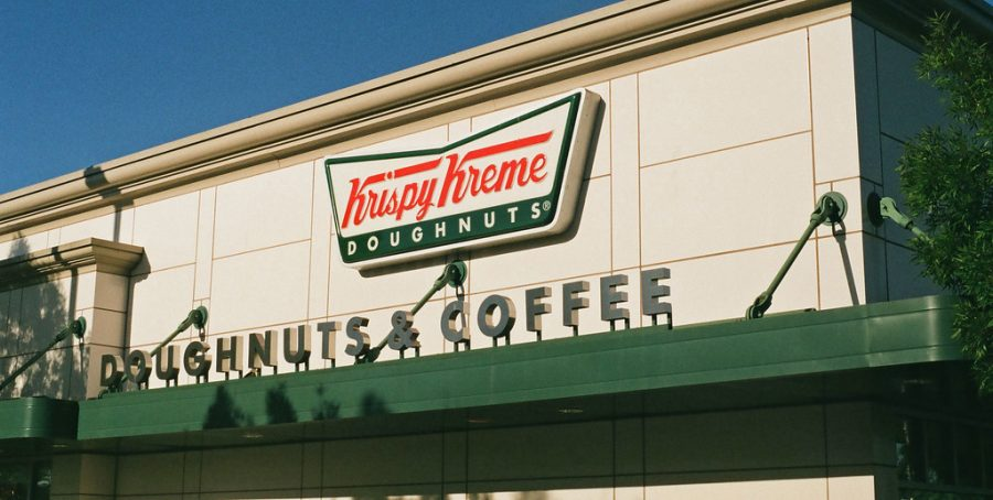 The Krispy Kreme will be moving into the old Village Inn building at 5790 South Carefree Circle.