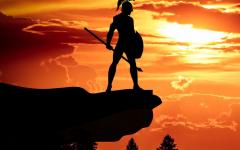 Spartans Make a Change Fundraiser